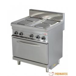 Готварска печка ER722K