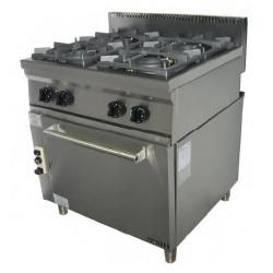Готварска печка 204STVE