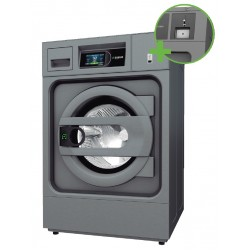 Високооборотна пералня HPW-8 TOUCH II