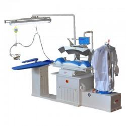 Мултифункционална гладачна машина  S/MSA-E Combi