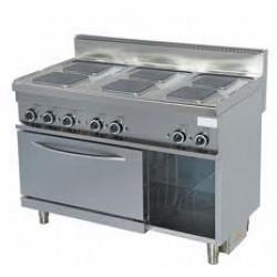 Готварска печка ER732K