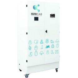 Озонов шкаф OZOCAB