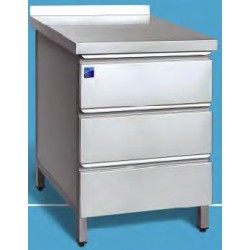 Работен шкаф с чекмеджета