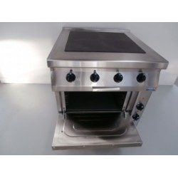Готварска печка EK57425