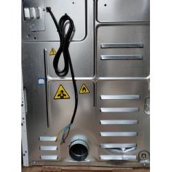 Сушилня FDEE7RGS303UW01 с транспортен дефект