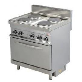 Готварска печка ER722