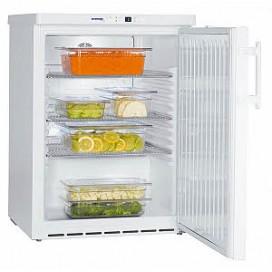 Хладилник с динамично охлажданe FKUv 1610 за вграждане под плот