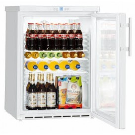 Хладилник с динамично охлажданe FKUv 1613 за вграждане под плот