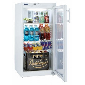 Хладилна витрина с динамично охлажданe FKv 2643