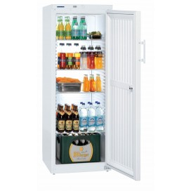 Хладилник с динамично охлажданe FKv 3640