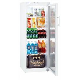 Хладилна витрина с динамично охлажданe FKv 3643