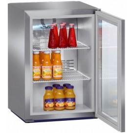Хладилна витрина за барплот с динамично охлажданe FKv 503