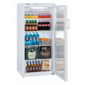 Хладилна витрина с динамично охлажданe FKv 5443