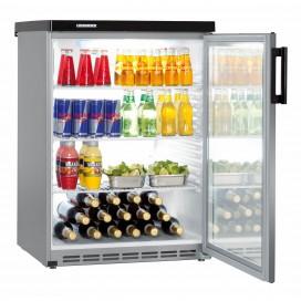 Хладилник с динамично охлажданe FKvesf 1803 за вграждане под плот