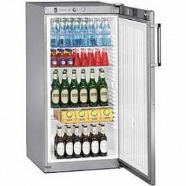 Хладилник с динамично охлажданe FKvsl 2610