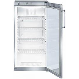 Хладилна витрина с динамично охлажданe FKvsl 2613