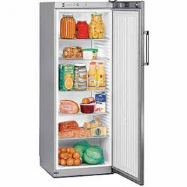 Хладилник с динамично охлажданe FKvsl 3610