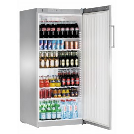 Хладилник с динамично охлажданe FKvsl 5410