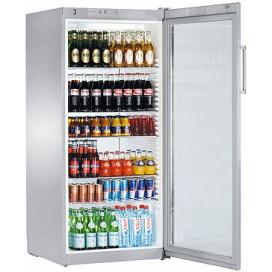 Хладилна витрина с динамично охлажданe FKvsl 5413