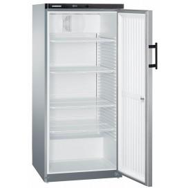 Хладилник с динамично охлажданe GKvesf 5445