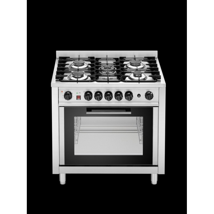Готварска печка EKC 96.3