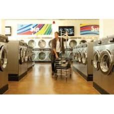 Перално оборудване за малък хотел до 40 легла